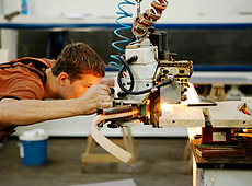 Welding And Outdoor Furniture Fabrication
