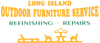 Long Island Outdoor Furniture Service Repair Refinish Restore Your Fine O