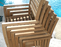 Long Island Outdoor Furniture Service Repair Refinish