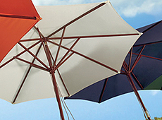 CUSTOM UMBRELLAS AND UMBRELLA REPAIRS